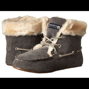 Sperry Top-Sider Mackenzie slipper